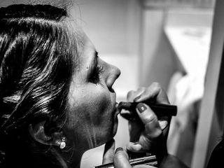 Debora Intile Make Up 2