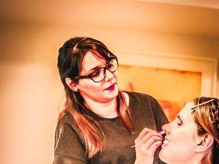 Debora Intile Make Up 4