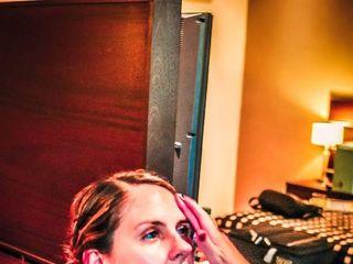 Debora Intile Make Up 5
