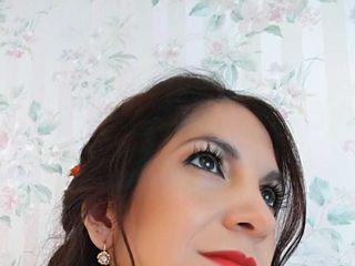 Velvet Maquillaje y Peinado 3