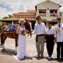 El casamiento de Gabriela y Hostería La Caldera 9