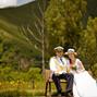 El casamiento de Gabriela y Hostería La Caldera 10