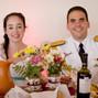 El casamiento de Gabriela y Hostería La Caldera 11