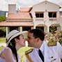El casamiento de Gabriela y Hostería La Caldera 15