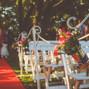El casamiento de Florencia Lafuente y Quinta Setiembre 17