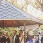 El casamiento de Florencia Lafuente y Quinta Setiembre 21