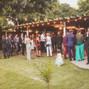 El casamiento de Florencia Lafuente y Quinta Setiembre 26