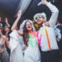 El casamiento de Florencia Lafuente y Quinta Setiembre 29