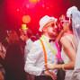 El casamiento de Florencia Lafuente y Quinta Setiembre 31