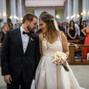 El casamiento de María Emilia Desiderio y Filmyco 1