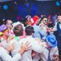 El casamiento de Florencia Lafuente y La Festichola Producciones 16