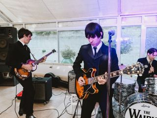 The Walrus Banda Beatle 3