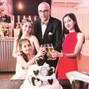 El casamiento de Cintia T. y Azul Multieventos 4