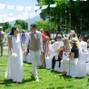 El casamiento de Milena y Bouquet Fleur 9