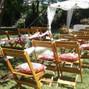 El casamiento de Patrivi P. y El Portal Salón de Eventos 54