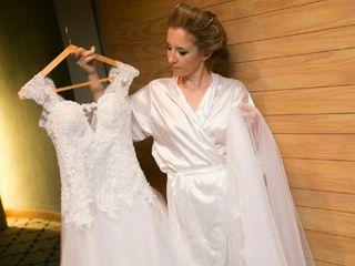 Adriana Mottier Alta Moda 1