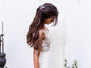 Yanina Sanchez MakeUp & Hair 5