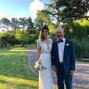 El casamiento de Estefania T. y Espacio para Eventos Villa Mercedes 21