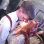 El casamiento de Fatima Navarro y Espacio 1805 Eventos 24