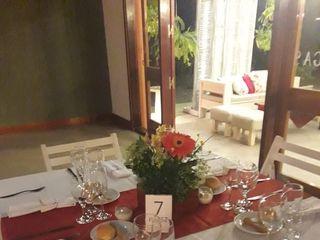 Villegas Eventos y Hotel 4