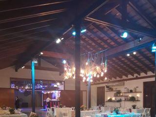 Villegas Eventos y Hotel 5
