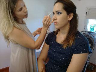 Yanina Sanchez MakeUp & Hair 3