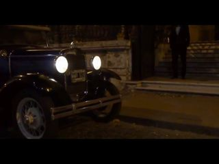 Leonardo Auto Antiguo 2