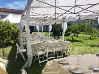 Aly Caprino Catering 2