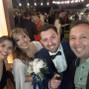 El casamiento de Laura Romina Rodríguez y Alto Botánico 9