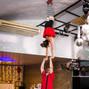 El casamiento de Any Martinez y Avenir du Cirque 18