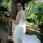 El casamiento de Marie-Bernadette Amand De Mendieta y Roma Zapatos 8