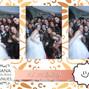 El casamiento de Eliana V. y In-Byte 10