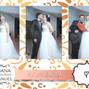 El casamiento de Eliana V. y In-Byte 11