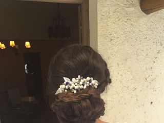 Estefi Randazzo Makeup & Hair 1