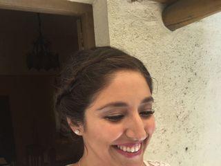 Estefi Randazzo Makeup & Hair 2