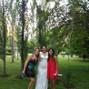 El casamiento de Claudia Cristiano y Quinta Los Cipreses Eventos 11