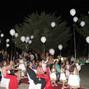 El casamiento de Agustin y Hotel Agua Dorada 2