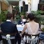 El casamiento de Mónica Gallard y Il Sorpasso 16