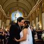 El casamiento de Jessica Mena y Mari Tocados 12