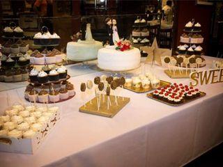 Les Desserts 1