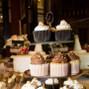El casamiento de Mónica Gallard y Les Desserts 5