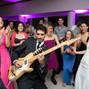 El casamiento de Lucía Escandarani y The Rollbeats 1