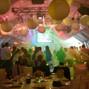 El casamiento de Jimee Palacios y Las Moras Eventos 17