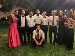 Your Wedding Around - Valeria Luquez 4