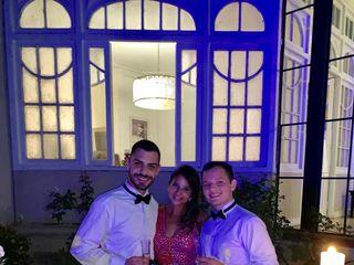 Your Wedding Around - Valeria Luquez 5