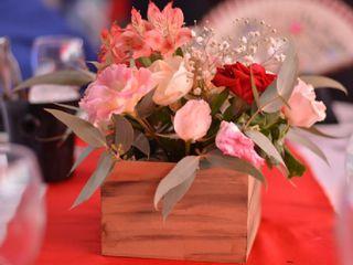 Flores Jess 4
