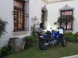 Residencia Villa María Cristina 6