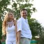 El casamiento de Ingrid M. y Facundo Corral 14