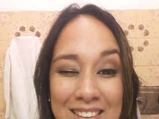 Marina Makeup 7