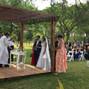 El casamiento de Leonardo Hernandez y Estancia Amelie 24